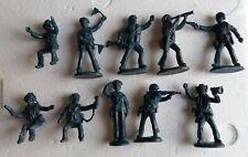 Soldatini Atlantic Marinai Scala 1 32