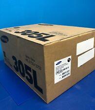 Genuine Samsung MLT-D305L  High Yield Black Toner Cartridge
