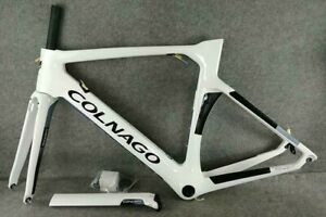 Colnago Concept Carbon Road Bike Cycle Frame Frameset M 52cm New READ NOTES