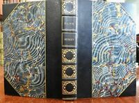Hume Essays Berkeley T.H. Huxley c.1890's limited edition fine old leather book