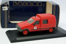 Eligor 1/43 - Citroen C15 Pompiers Amiens
