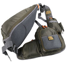 Maxcatch Fly Fishing Sling Pack Adjustable Backpack Fishing Sling Bag