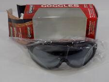 NEW Crosman Airsoft Goggles, Shatter-Resist