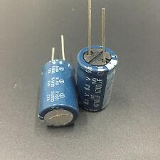 20pcs 6.3V4700uF 6.3V Japan ELNA RE2 16x25mm Audio Capacitor