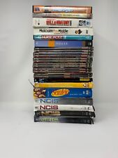 TV Show DVD Collection $8.00 SEASONS - You Pick Combined Flat Shipping $5