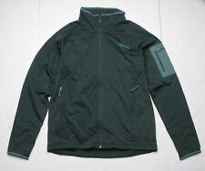 The North Face novedad cremallera completa chaqueta (S) azul