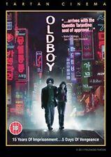 Oldboy [DVD] - DVD  TSVG The Cheap Fast Free Post