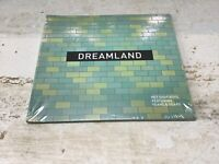 PET SHOP BOYS  Dreamland CD PSB & TWD Stuart Price MIXES YEARS & YEARS alexander