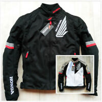 NEW Cross-country rider Honda HRC outdoor shatter-resistant clothing jacket