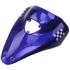 Frontverkleidung Frontcover Frontmaske blau JSD50QT-13 MDE Motorroller Shop
