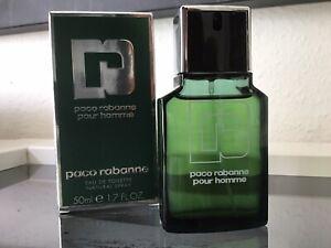 Paco Rabanne - Pour Homme - Eau de Toilette - 47/50 ml