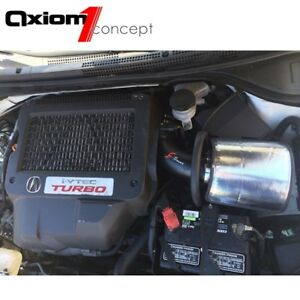 AF DYNAMIC COLD AIR INTAKE KIT FOR 2007-2011 Acura RDX 2.3L 2.3 TURBOCHARGED
