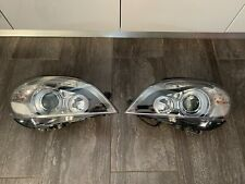 Volvo S60 V60 OEM Xenon Headlight lamp SET LHD 10-14 year until Facelift