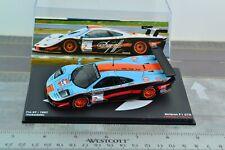 Altaya McLaren F1 GTR 1997 Racing Car 1/43 Scale
