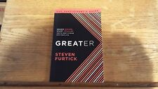 Greater DVD Participant's Guide by Steven Furtick - Paperback