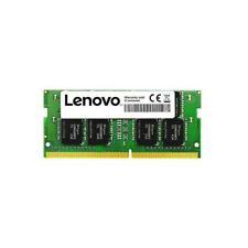 Lenovo ThinkPad 8GB DDR4 2400MHz ECC SoDIMM Memory - 4X70Q27988