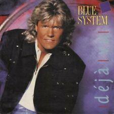 Blue System Déjà vu (1991) [Maxi-CD]