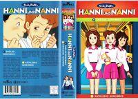 (VHS) Hanni und Nanni - Sheilas Geheimnis + Kathleens Geheimnis