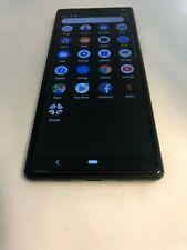 Sony Xperia 10 - 64GB - Black (Unlocked) Smartphone (Dual SIM)