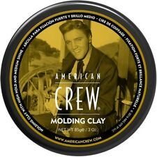 AMERICAN CREW CLASSIC MOLDING CLAY 85G ( 12,29€/ 100 g) NUEVO / emb.orig.