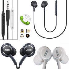 AKG Genuine In-Ear Earphones For SAMSUNG GALAXY S6 S7 Edge S8 S9 Plus Headphone