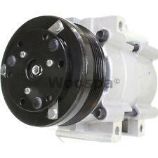 Klimakompressor Ford Cougar Mondeo I Ii Iii Transit 2.0 2.2 2.5 V6 699628 Neu