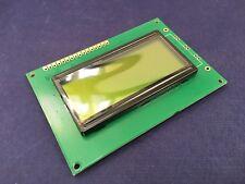 FDCC1604A-RNNYBW-66SE Alphanumeric LCD Display Green 4 Rows x 16 Characters