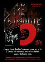 "The Primitive 7"" Jim Roe/Incantation/Terror/Master/Disciples of Mockery /500"