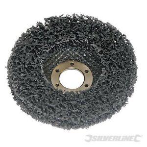 Siliziumkarbid-Schleifscheibe 115 mm, 22,23-mm-Bohrung