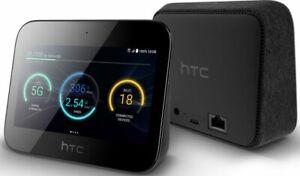 HTC 5G Hub (2Q6U200) black NEUWERTIG