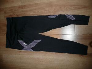 2xu compression tights women. size M