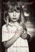Fault Lines by Huston, Nancy