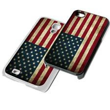 USA FLAG United States Phone Cover for iPod 6th iPhone Samsung 5 6 7 8 X case