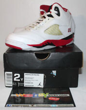 low priced c08d9 8ebe0 Jordan Shoes US Size 2 for Boys for sale   eBay