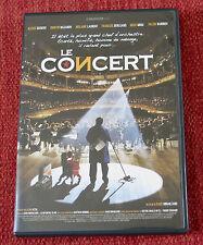 LE CONCERT, Radu Mihaileanu,Melanie Laurent,Alexei Guskov, Dimitri Nazarov, DVD
