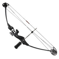 Archery Hunting Compound Bow Set 30-40lbs Hunt Late-off 70% Outdoor Compound Bow