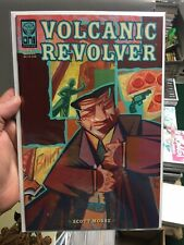 Volcanic Revolver #1! In VF/NM Condition! WOW! LOOK!