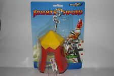 BRITAINS KNIGHTS OF THE SWORD 1994 ORIGINAL BLISTER PACK PLASTIC