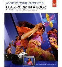 Adobe Premiere Elements 9 Classroom in a Book-ExLibrary