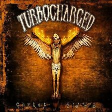 TURBOCHARGED - Christ Zero CD