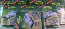 8PK ALL WEATHER WALLET-WATER PROOF PROTEC!TION FOR YOUR LICENSES, PERMITS MONEY