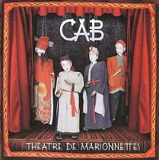 Cab-Theatre De Marionnettes CD NEW