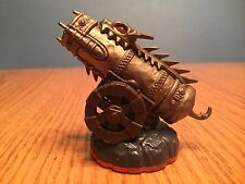 * Golden Dragonfire Cannon Skylanders Giants Swap Force Wii U PS3 PS4 Xbox One