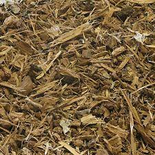 Corteza de roble Quercus robur hierba seca, té de hierbas naturales 250g