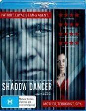 Shadow Dancer (Blu-ray, 2013) THRILLER [Region B] NEW/SEALED