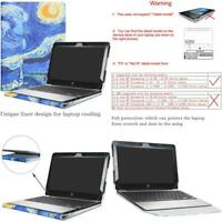 """Alapmk Protective Case Cover For 11.6"""" Hp Chromebook 11 G5 Ee/G4/G3/G2/G4 Ee/11-"""