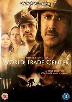 World Trade Center (DVD, 2007) Like New