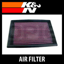 K&N High Flow Replacement Air Filter 33-2036 - K and N Original Performance Part