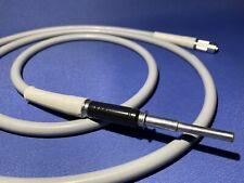 Karl Storz 495 NB fiber optic light cable