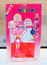 Chibimoon Chibiusa Sailor Moon Petit Soldier Figure Minimoon vintage